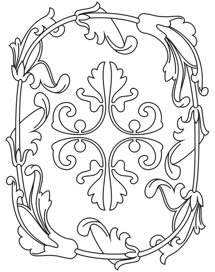 pattern and design coloring book volume 1 not appear when - Modern Patterns Coloring Book