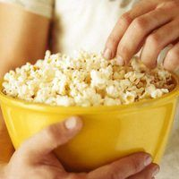 Yummy kettle corn that is always a crowd pleaser.  Dan is an expert at this recipe and has it down to a science.