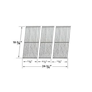 Grillpartszone- Grill Parts Store Canada - Get BBQ Parts,Grill Parts Canada: Academy Sports Stainless Steel Cooking Grid | Repl...