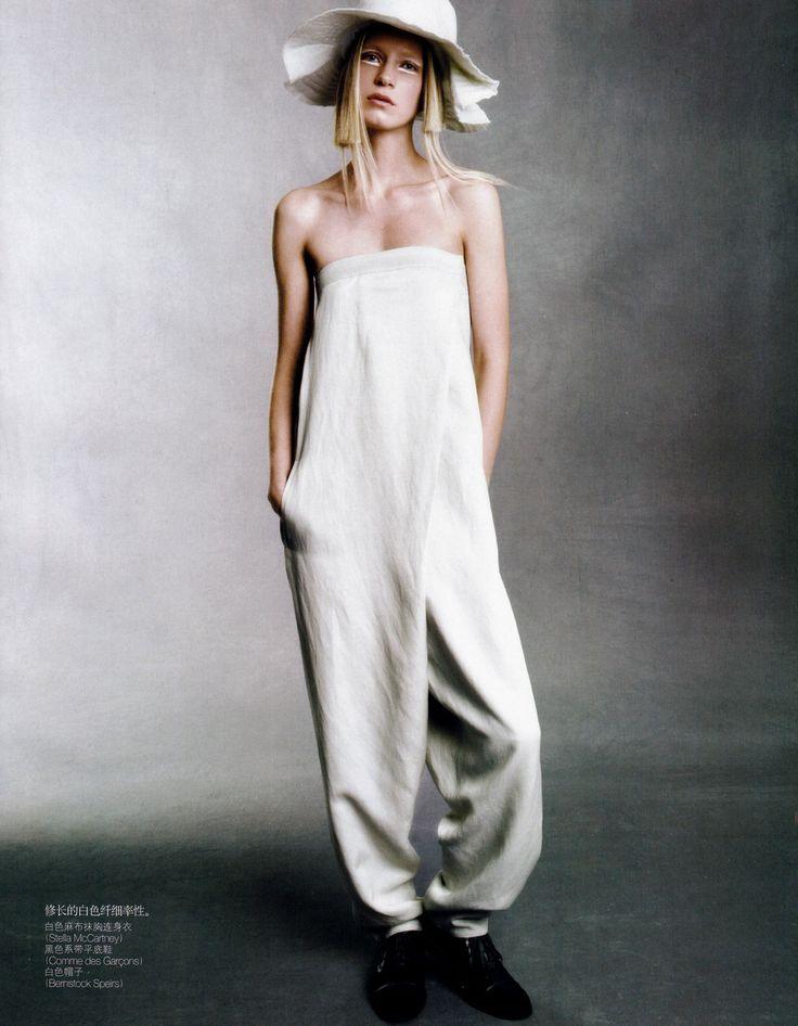 Vogue China / February 2010 / Daniel Jackson