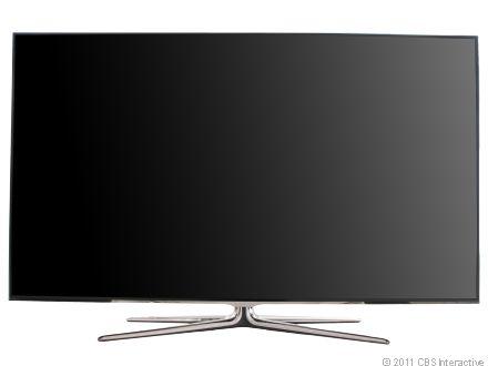 Samsung UN55D8000