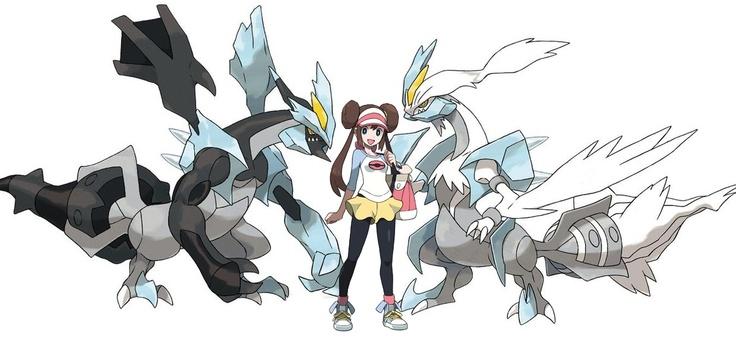 Pokémon Black Version 2 Review - IGN