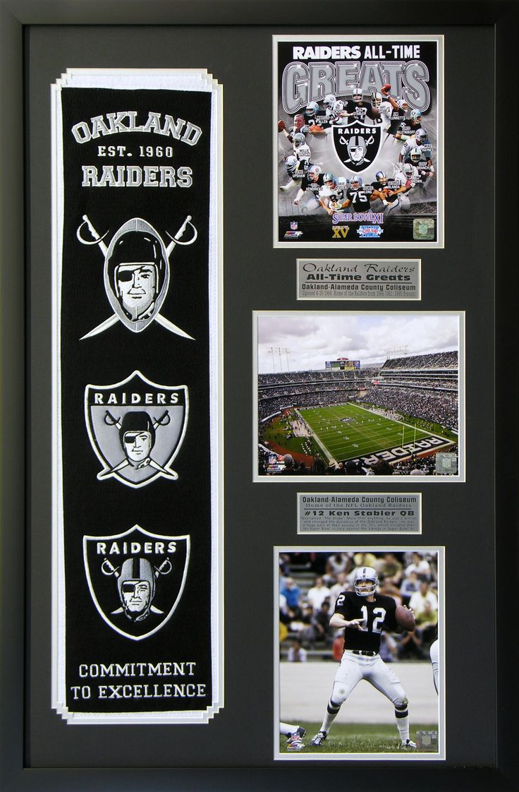 1000 images about oakland raiders on pinterest oakland raiders