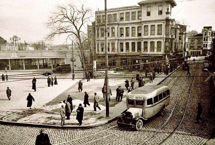 Sirkeci / 1950