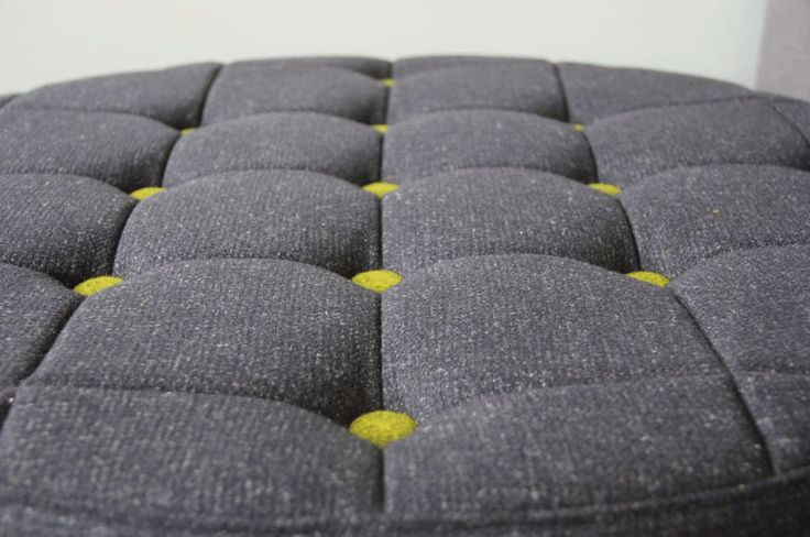 At Work* with Camira - In Situ