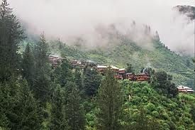 #Malana Village