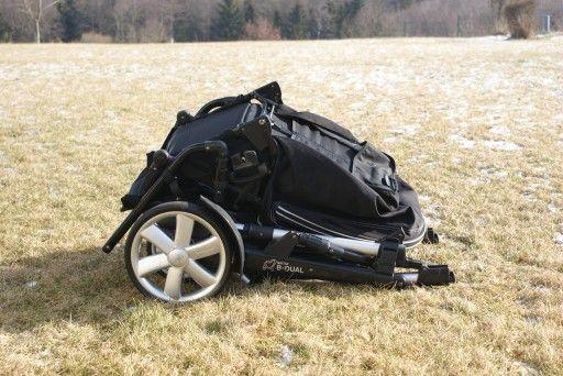 Britax B-dual wózek bliźniaczy lub rok po roku