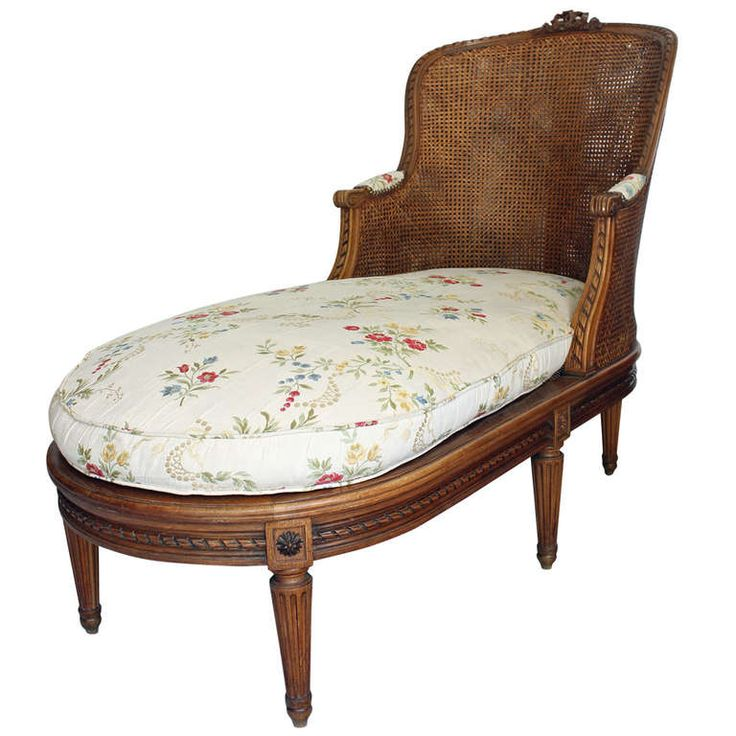 1000 images about antique new chaise lounges on for Chaise louis xvi