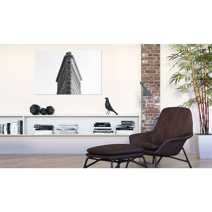 Großstadt-Glimmer bei Ihnen zu Hause? Mit unseren neuen Leinwandbildern aus der Kategorie New York ist es möglich! #New York #wandbilder #foto auf leinwand #home #decor #wanddekoration