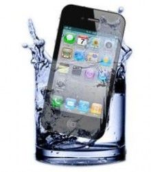 Lawyers claim millions in case 'damp iPhones'