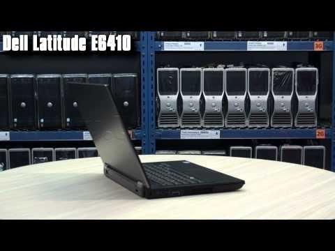 "Notebook Dell Latitude E6410 Intel Core i5 M 540 2,53 GHz, 4 GB RAM DDR3, 250 GB HDD, DVD-RW, 14""W, licence Windows 7 PRO CZ 64 bit.s kabelem"