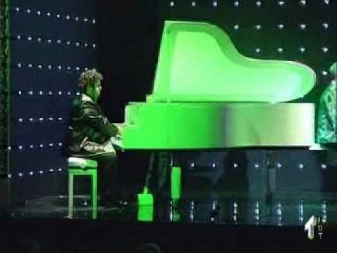 edurne eurovision quien es