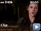 The Twilight Saga: New Moon -- Clip describing the creation and dynamics of the New Moon wolf pack.