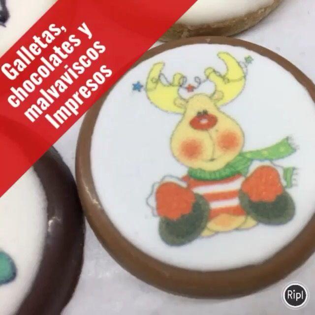 Podemos personalizar chocolates, galletas y malvaviscos con tus fotos favoritas o diseños!   Monedas de galleta $9 c/u Monedas de chocolate $13 c/u Malvaviscos $8.50 c/u 15% descuento pago en efectivo   #chocolatesimpresos #galletaspresas #malvaviscosimpresos #chocolatespersonalizados #galletaspersonalizadas #malvaviscospersonalizados #chocolates #galletas #malvaviscos #bombones via @RiplApp