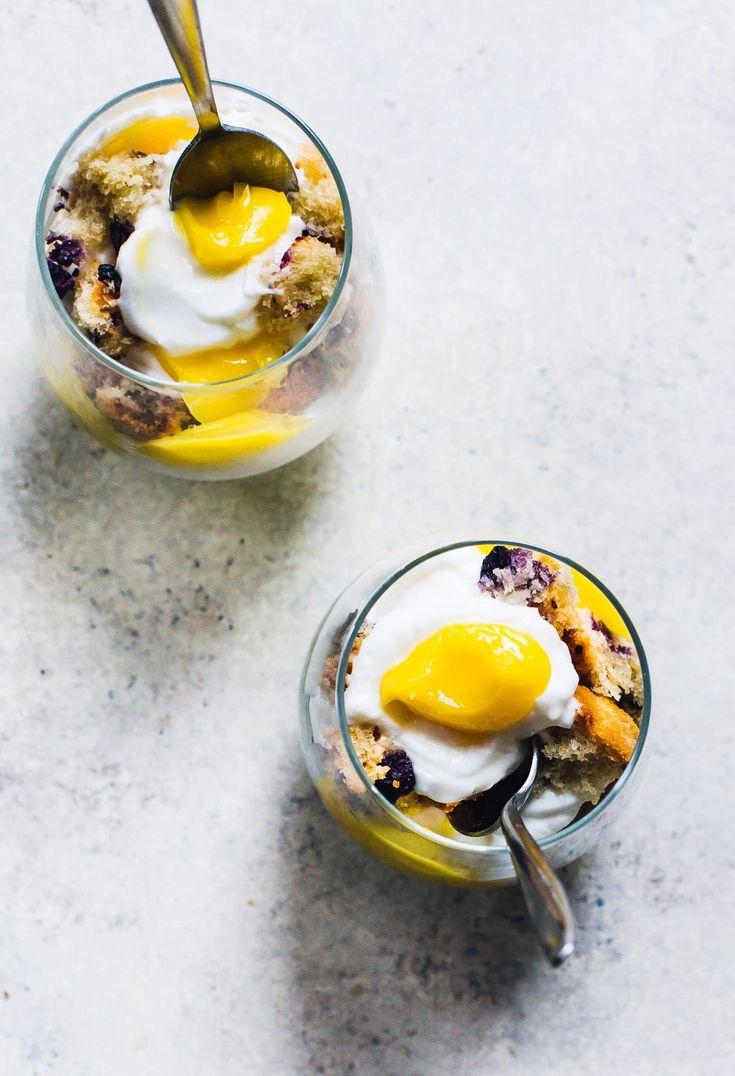 7 Sweet & Savoury Lemon-Based Recipes