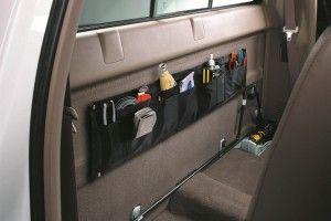 truck interior accessories