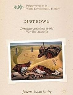 Dust Bowl free download by Janette-Susan Bailey (auth.) ISBN: 9781137580498 with BooksBob. Fast and free eBooks download.  The post Dust Bowl Free Download appeared first on Booksbob.com.
