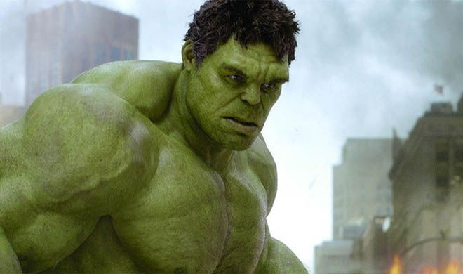 Why Hulk Rips Up Audiences in The Avengers.