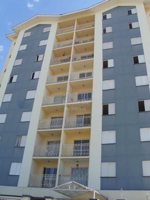 Apartamento no campolim - Sorocaba 80 M², 3 dormitórios (1 suíte), sala com 2 ambientes, cozinha com armários, sacada, 2 vagas cobertas, gás natural, próximo ao shopping.