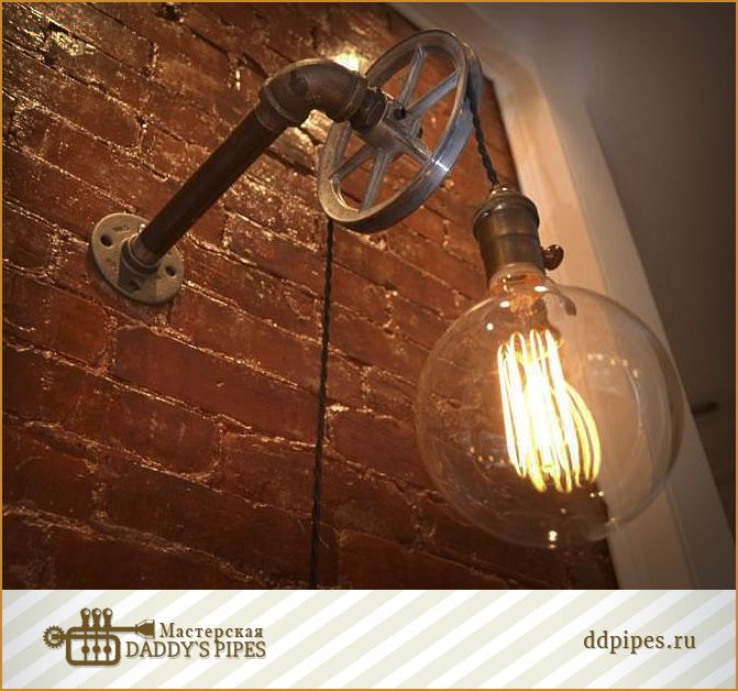 Да будет свет! Мастерская Daddy's Pipes предлагает уникальные дизайнерские #мебель, #светильники и предметы интерьера в стилях лофт, индастриал, стимпанк НА ЗАКАЗ. Воплотим в реальность любые Ваши идеи! | Let there be light! Workshop Daddy's Pipes offers unique designer #furniture #lamps and #home #furnishings in the style of a #loft, #industrial, #steampunk DELIVER. We realize any of your ideas! #ddpipes #daddyspipes #likes #likesforlikes #likesforfollow #лайки #нравится #лайкнименя #лайкни…
