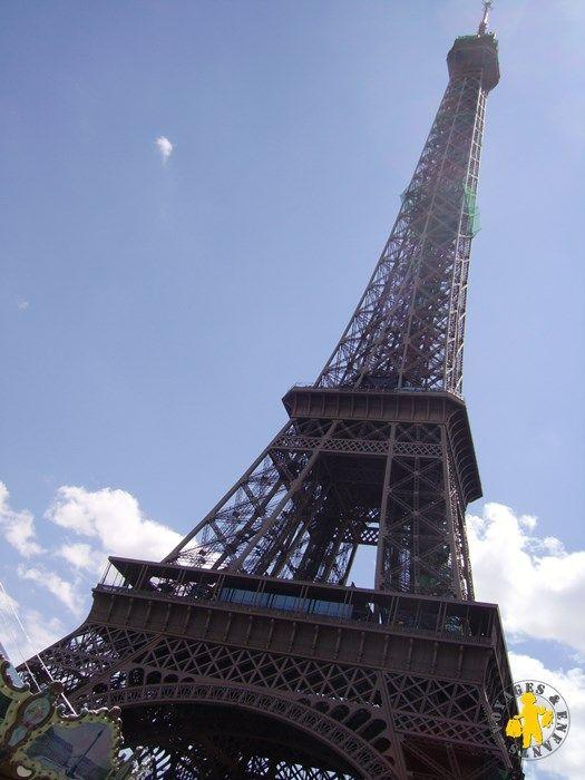 3 jours à Paris avec des enfants... | VOYAGES ET ENFANTS |Blog