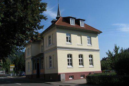 KJG-Begegnungsstätte Ziegelhaus in Heidelberg