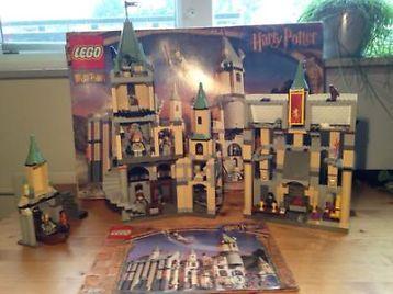 ≥ Harry potter lego: kasteel 4709 - Speelgoed | Duplo en Lego - Marktplaats.nl