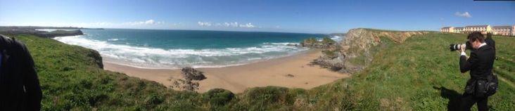 Twitter / Facephotography: The north cornish coast dedicated ...