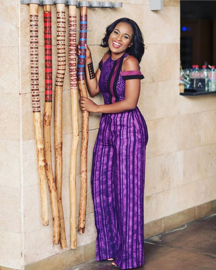 17 Best Ideas About African Attire Patterns On Pinterest