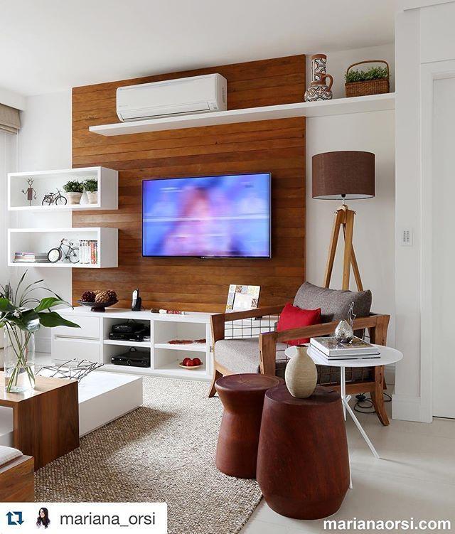 #Repost @mariana_orsi ・・・ Foto para Duda Senna Arquitetura @dudasennahomedecor | Apartamento em SP