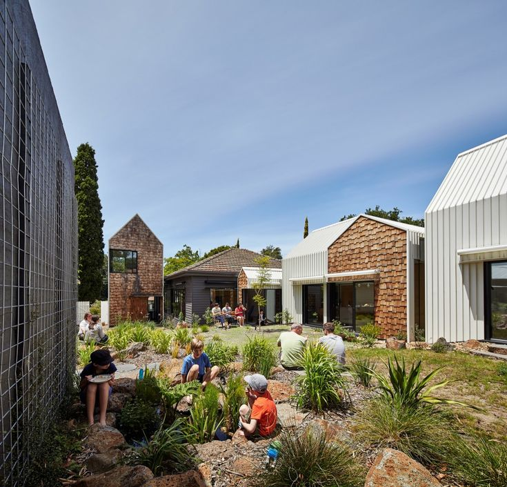 Hill House By Andrew Maynard Architects: 17 Best Ideas About Tower House On Pinterest