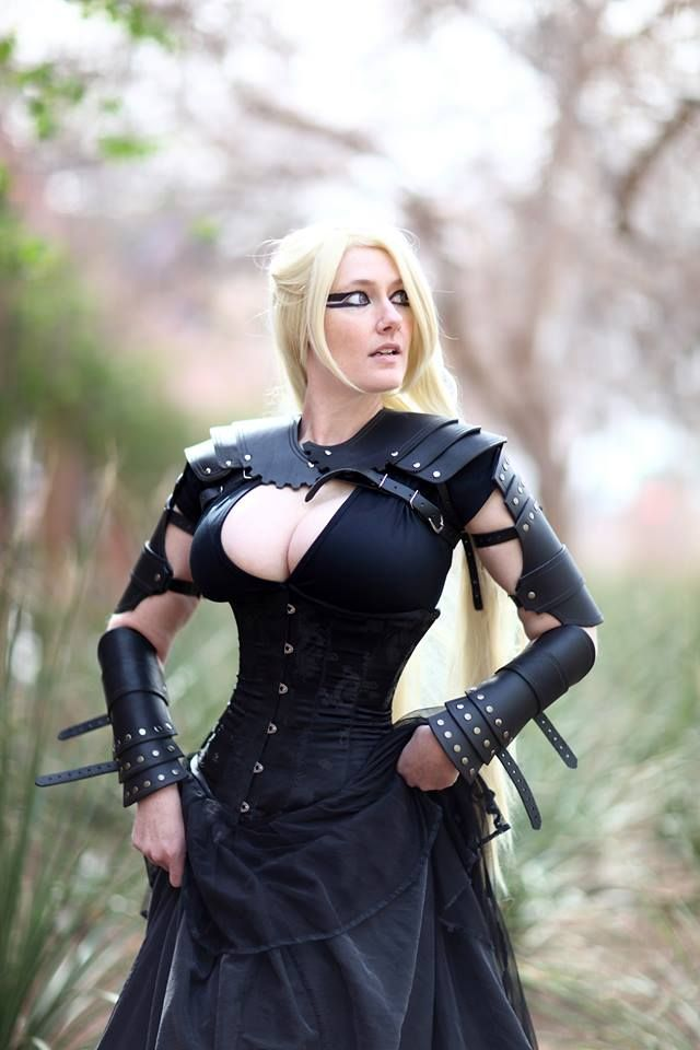Vegas pg cosplay hot