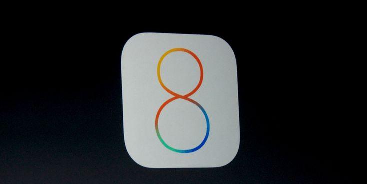 iOS 8 Beta 4 Yayınlandı! #ecanblog