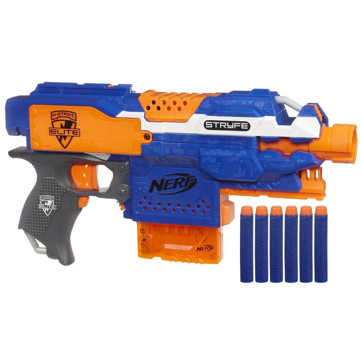 Nerf Toys For Boys : Best images about nerf on pinterest war mass