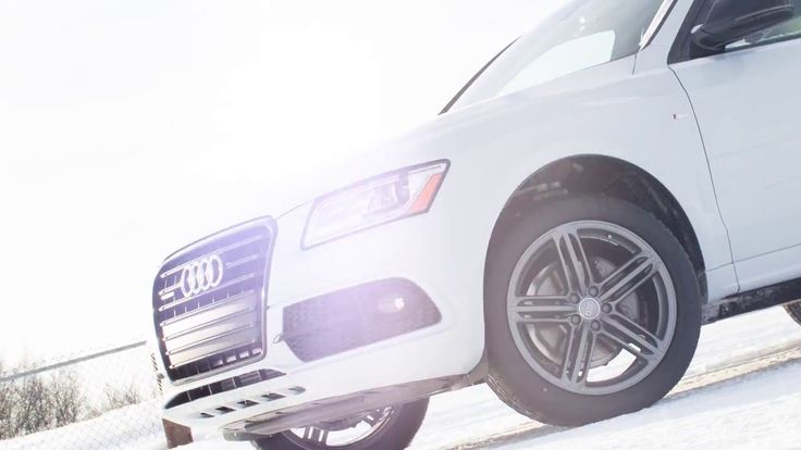 2016 Audi Q5 S Line - Audi Saskatoon