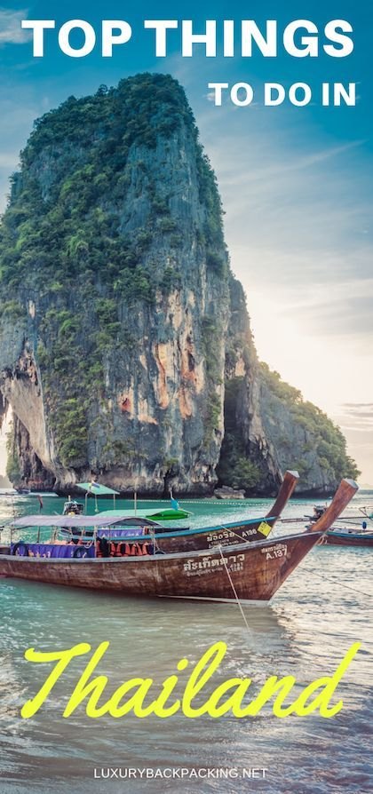 15 Awesome Things To Do In Thailand , #awesome #thailand #things