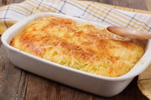 Итальянские запеканки: 5 прекрасных блюд средиземноморской кухни
