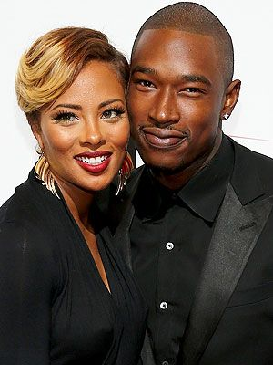 Eva Marcille Expecting First Child with songwriter boyfriend Kevin McCall