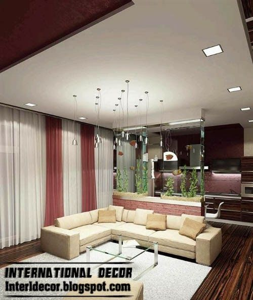 The 25+ best Suspended ceiling lights ideas on Pinterest | False ...
