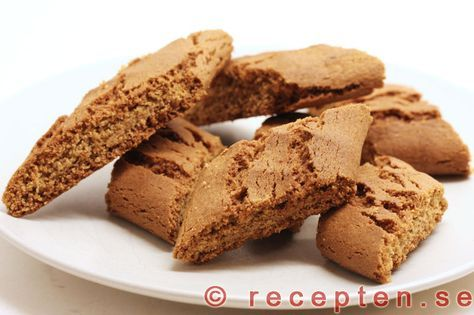 Recept på goda pepparkakssnittar som går snabbt och enkelt att göra! Bilder steg för steg! Klara på 45 min!