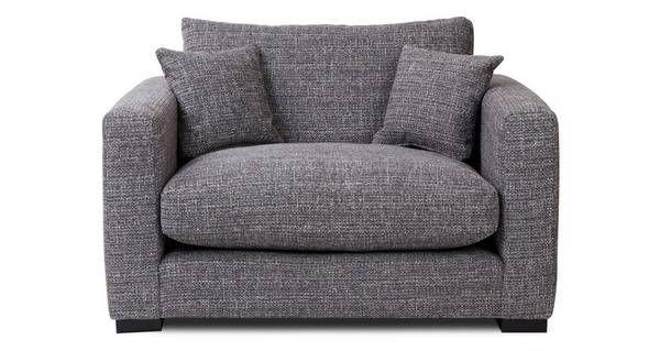 Dillon Snuggler Chair Dfs Snuggler Chair Chair Small Corner Sofa