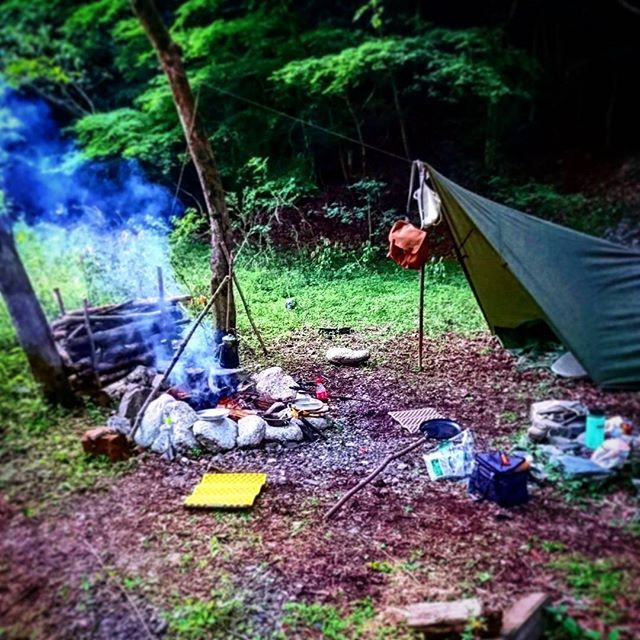 Camping Survival Skills: 17 Best Ideas About Bushcraft Camping On Pinterest