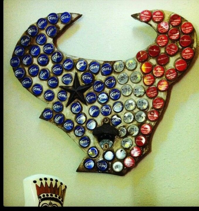 Texans LOVE THIS AND SOOOO MAKING ONE TOO!!!