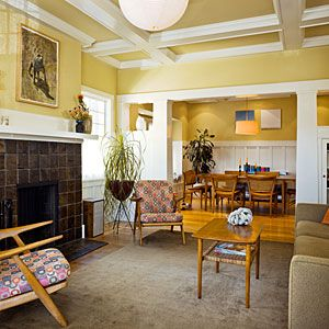 30 Living Room Style Tips