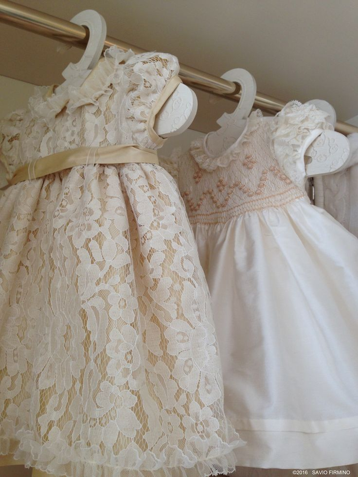 NOTTE FATATA by SAVIO FIRMINO is not only exclusive furniture for kids. Have a look at our Collection of Accessories, starting with this exquisite ceremony dresses #children #accessories #dress #ceremony #furiniture #lace #kindness