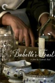 Babette's Feast Babette's Feast is a foreign film that was released in 1987. Babette's Feast tells the story of two sisters, Martine and Phillippa. The two girls are devout Christians and they are very religious and pious. They live in a small coastal village in Denmark. The girls are trying to maintain their own Christian sect that was started by their father. Their father passed away several years ago and the sisters are finding that they are losing members of their church.