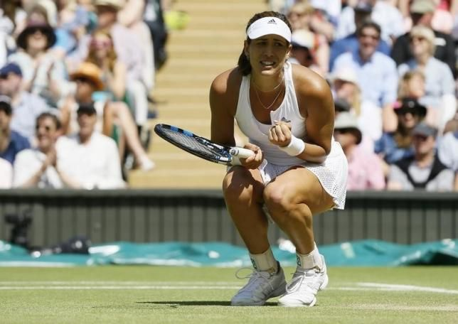 Women's Final: Preview & Prediction – Garbine Muguruza Vs. Serena Williams (By ClutchOnandWin) http://worldinsport.com/womens-final-preview-prediction-garbine-muguruza-vs-serena-williams/