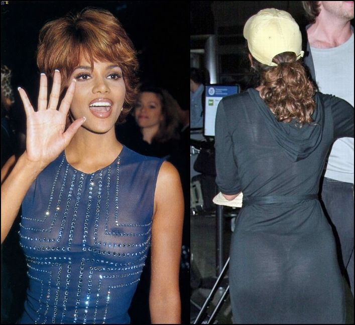 Halle berry in the nude photo 57