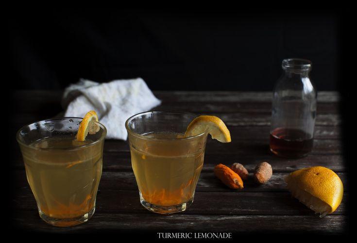 La limonade au curcuma, traitement contre la dépression et mieux que le Prozac !