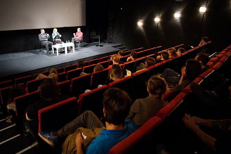 Sacrum Profanum Festival 2016, Muzyka eksperymentalna jako konceptualna, 2.10.2016 fot. Tomasz Wiech
